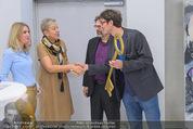 Pferd Kunstraum Opening - base11 - Di 20.10.2015 - 34