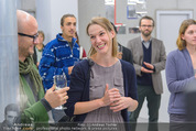 Pferd Kunstraum Opening - base11 - Di 20.10.2015 - 37