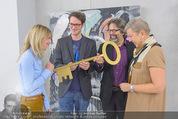 Pferd Kunstraum Opening - base11 - Di 20.10.2015 - Carola LINDENBAUER, Sigrid OBLAK,Gerald BAST,Matthias BILDSTEIN40