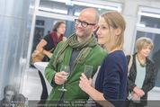 Pferd Kunstraum Opening - base11 - Di 20.10.2015 - 45