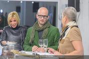 Pferd Kunstraum Opening - base11 - Di 20.10.2015 - 53