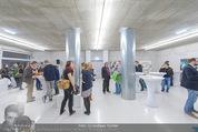 Pferd Kunstraum Opening - base11 - Di 20.10.2015 - 58