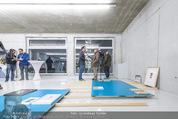 Pferd Kunstraum Opening - base11 - Di 20.10.2015 - 60