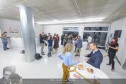 Pferd Kunstraum Opening - base11 - Di 20.10.2015 - 61