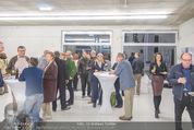 Pferd Kunstraum Opening - base11 - Di 20.10.2015 - 65