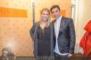 1-Jahresfeier - Runway Boutique - Di 20.10.2015 - Natalie ROX, Alexis FERNANDEZ GONZALEZ1