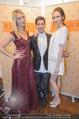 1-Jahresfeier - Runway Boutique - Di 20.10.2015 - Alexis FERNANDEZ GONZALEZ mit Models (u.a. Anna WILKEN)13