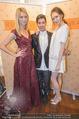 1-Jahresfeier - Runway Boutique - Di 20.10.2015 - Alexis FERNANDEZ GONZALEZ mit Models (u.a. Anna WILKEN)14