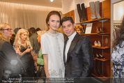 1-Jahresfeier - Runway Boutique - Di 20.10.2015 - Alexis FERNANDEZ GONZALEZ, Anna WILKEN22