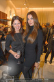 1-Jahresfeier - Runway Boutique - Di 20.10.2015 - Sabine KARNER, Carmen STAMBOLI27