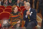 Klimt-Schiele-Kokoschka Ausstellung - Belvedere - Mi 21.10.2015 - Peter HUSSLEIN, Denise KANDEL1