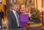 Klimt-Schiele-Kokoschka Ausstellung - Belvedere - Mi 21.10.2015 - Josef OSTERMAYER, Agnes HUSSLEIN105