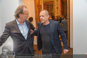 Klimt-Schiele-Kokoschka Ausstellung - Belvedere - Mi 21.10.2015 - 107