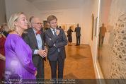 Klimt-Schiele-Kokoschka Ausstellung - Belvedere - Mi 21.10.2015 - Josef OSTERMAYER, Agnes HUSSLEIN, Eric KANDEL111