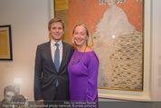 Klimt-Schiele-Kokoschka Ausstellung - Belvedere - Mi 21.10.2015 - Josef OSTERMAYER, Agnes HUSSLEIN112