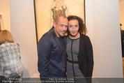 Klimt-Schiele-Kokoschka Ausstellung - Belvedere - Mi 21.10.2015 - Gery KESZLER, Konstanze BREITEBNER115