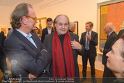 Klimt-Schiele-Kokoschka Ausstellung - Belvedere - Mi 21.10.2015 - Paulus MANKER118