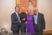 Klimt-Schiele-Kokoschka Ausstellung - Belvedere - Mi 21.10.2015 - 119