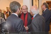 Klimt-Schiele-Kokoschka Ausstellung - Belvedere - Mi 21.10.2015 - 120