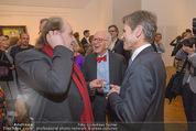 Klimt-Schiele-Kokoschka Ausstellung - Belvedere - Mi 21.10.2015 - 121