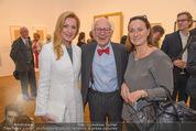 Klimt-Schiele-Kokoschka Ausstellung - Belvedere - Mi 21.10.2015 - 123