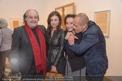 Klimt-Schiele-Kokoschka Ausstellung - Belvedere - Mi 21.10.2015 - Paulus MANKER, Elisabeth AUER,Gery KESZLER, Konstanze BREITEBNER127
