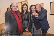 Klimt-Schiele-Kokoschka Ausstellung - Belvedere - Mi 21.10.2015 - Paulus MANKER, Elisabeth AUER,Gery KESZLER, Konstanze BREITEBNER128