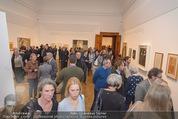 Klimt-Schiele-Kokoschka Ausstellung - Belvedere - Mi 21.10.2015 - 130