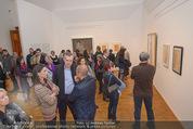 Klimt-Schiele-Kokoschka Ausstellung - Belvedere - Mi 21.10.2015 - 132