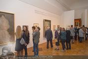 Klimt-Schiele-Kokoschka Ausstellung - Belvedere - Mi 21.10.2015 - 133