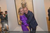 Klimt-Schiele-Kokoschka Ausstellung - Belvedere - Mi 21.10.2015 - Agnes HUSSLEIN, Gery KESZLER138