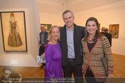 Klimt-Schiele-Kokoschka Ausstellung - Belvedere - Mi 21.10.2015 - 140