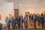 Klimt-Schiele-Kokoschka Ausstellung - Belvedere - Mi 21.10.2015 - 141