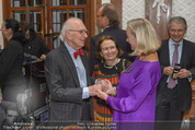 Klimt-Schiele-Kokoschka Ausstellung - Belvedere - Mi 21.10.2015 - 15