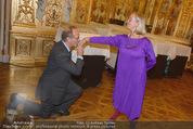 Klimt-Schiele-Kokoschka Ausstellung - Belvedere - Mi 21.10.2015 - Agnes HUSSLEIN, Robert REUMANN27