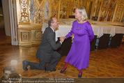 Klimt-Schiele-Kokoschka Ausstellung - Belvedere - Mi 21.10.2015 - Agnes HUSSLEIN, Robert REUMANN28