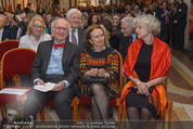 Klimt-Schiele-Kokoschka Ausstellung - Belvedere - Mi 21.10.2015 - 33
