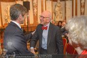 Klimt-Schiele-Kokoschka Ausstellung - Belvedere - Mi 21.10.2015 - Josef OSTERMAYER, Eric KANDEL40