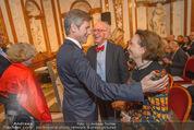 Klimt-Schiele-Kokoschka Ausstellung - Belvedere - Mi 21.10.2015 - Josef OSTERMAYER, Eric KANDEL41