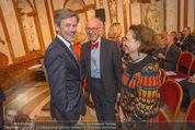 Klimt-Schiele-Kokoschka Ausstellung - Belvedere - Mi 21.10.2015 - Josef OSTERMAYER, Eric KANDEL42