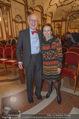 Klimt-Schiele-Kokoschka Ausstellung - Belvedere - Mi 21.10.2015 - Eric und Denise KANDEL5