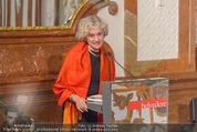 Klimt-Schiele-Kokoschka Ausstellung - Belvedere - Mi 21.10.2015 - 59