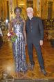 Klimt-Schiele-Kokoschka Ausstellung - Belvedere - Mi 21.10.2015 - Doretta CARTER mit Ehemann80
