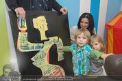 Sarah Connor Besuch - Ronald McDonald Kinderhilfehaus - Do 22.10.2015 - Sonja KLIMA10