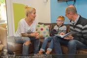 Sarah Connor Besuch - Ronald McDonald Kinderhilfehaus - Do 22.10.2015 - Sarah CONNOR13