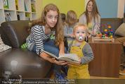 Sarah Connor Besuch - Ronald McDonald Kinderhilfehaus - Do 22.10.2015 - 15