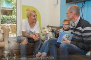 Sarah Connor Besuch - Ronald McDonald Kinderhilfehaus - Do 22.10.2015 - Sarah CONNOR16