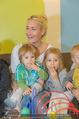 Sarah Connor Besuch - Ronald McDonald Kinderhilfehaus - Do 22.10.2015 - Sarah CONNOR35