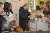 Sarah Connor Besuch - Ronald McDonald Kinderhilfehaus - Do 22.10.2015 - Rudi HOLDHAUS4