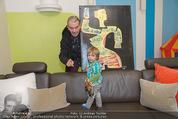 Sarah Connor Besuch - Ronald McDonald Kinderhilfehaus - Do 22.10.2015 - Rudi HOLDHAUS7